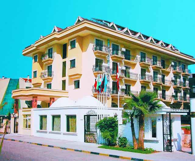 Турция Stella Hotel 4*