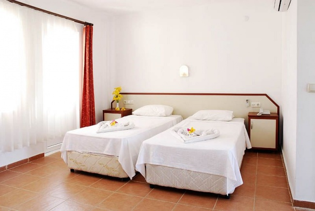 Турция Solim Inn Hotel 3*