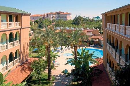 Турция Solim Hotel 3* фото №1