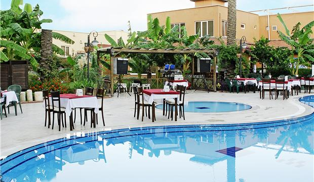 Турция Solim Hotel 3* фото №2