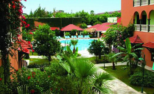 Турция Solim Hotel 3* фото №3