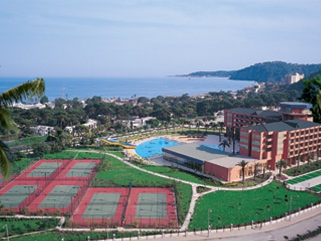 Турция Simena Hotel 5*