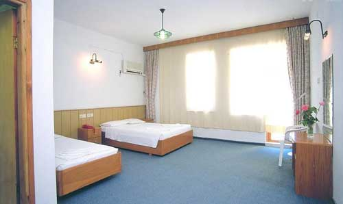 Турция Selcukhan Hotel 3*