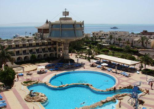 Турция Sea Gull Hotel 4*