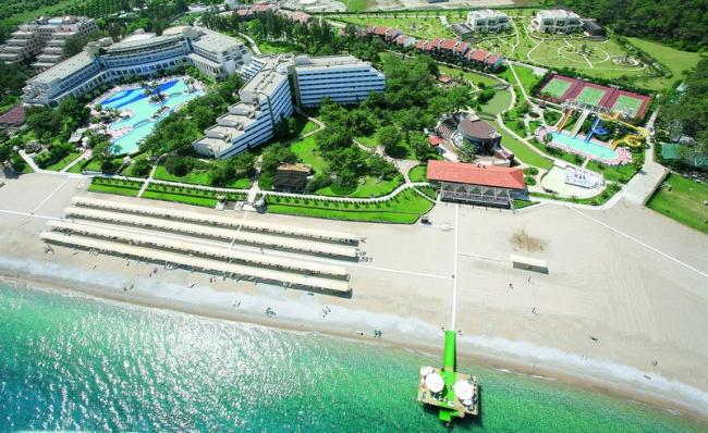 Турция Rixos Premium Tekirova 5* фото №2
