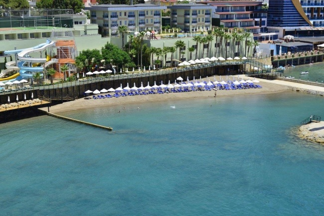Турция Alanis Hotel 3*