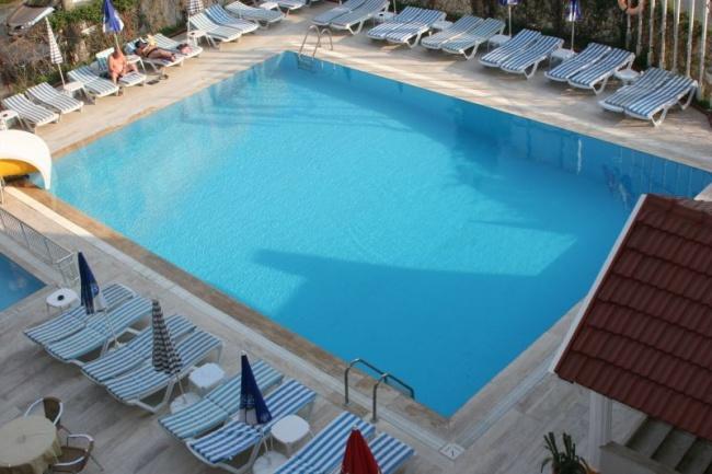 Турция Arsi Hotel  3*