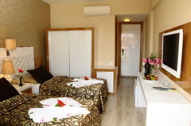 Турция Club Hotel Tess 3*