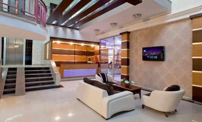 Турция Diamore Hotel 3*