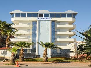 Турция Emir Fosse Beach Hotel 3*