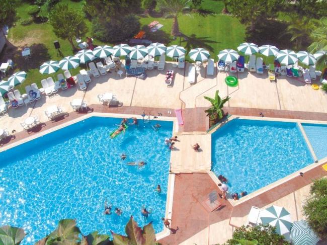 Турция Green Peace Hotel  3*
