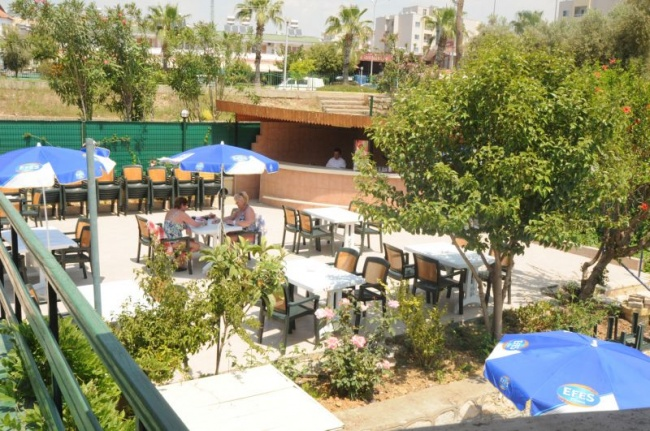 Турция Kolibri Hotel 3*