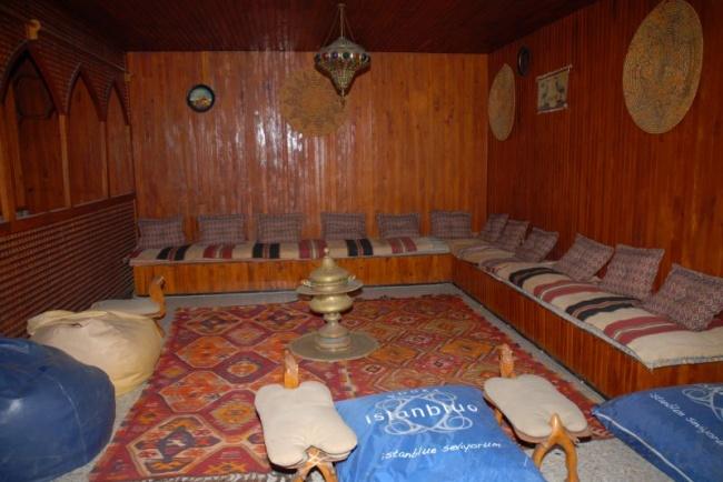 Турция Merhaba Hotel 3*