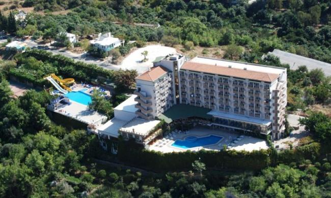 Турция Akropol Hotel 4*