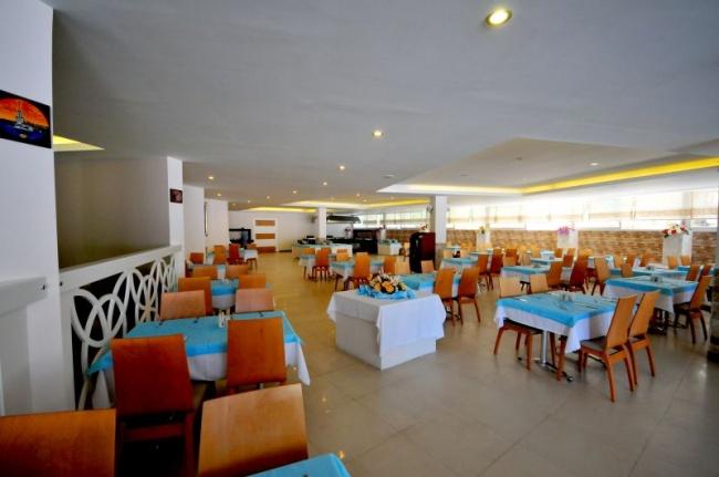 Турция Annabella Park Hotel  4*