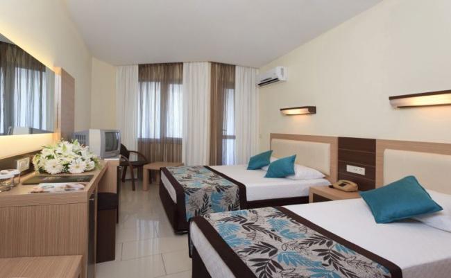 Турция Monart City Hotel 4*