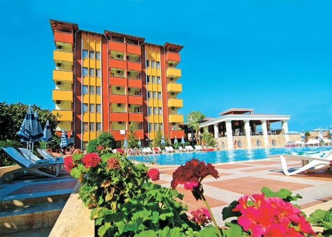 Турция Saritas Hotel 4*