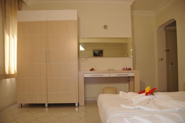 Турция Saritas Hotel 4* фото №2