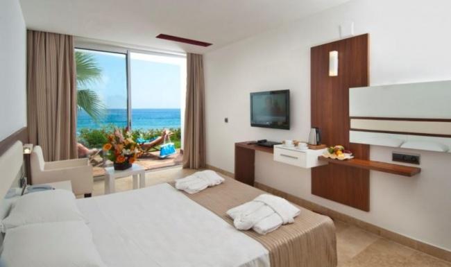 Турция Yalihan Hotel  4*