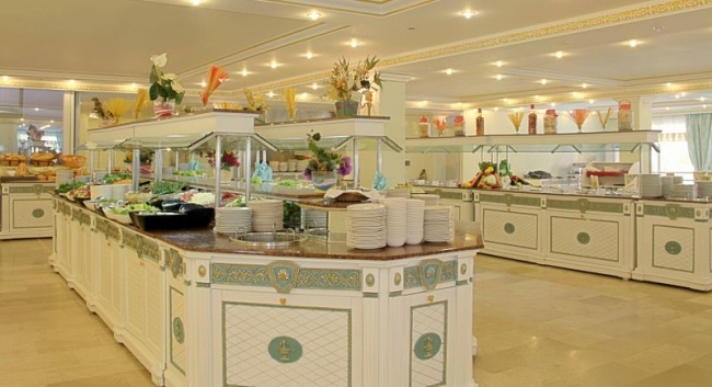 Турция Acg Hotels Orient Family 5*
