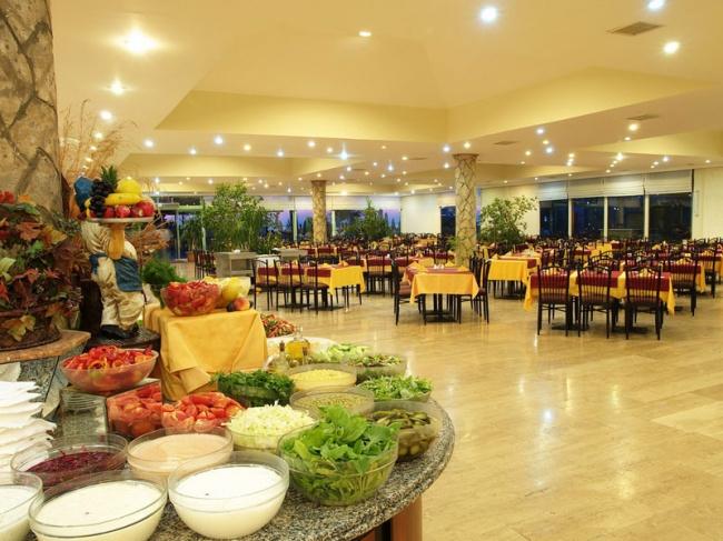 Турция Acg Hotels Sunset Beach 5*