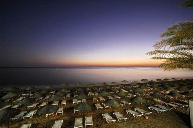 Турция Aska Just In Beach  5*