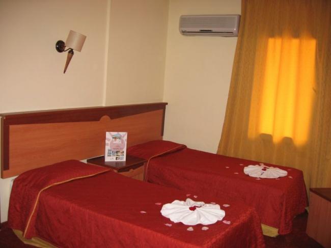 Турция Concordia Celes Hotel 5* фото №3