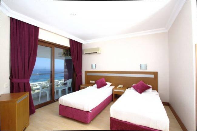 Турция Drita Hotel 5*