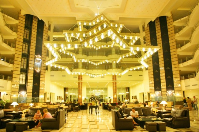 Турция Mukarnas Spa Resort 5* фото №3