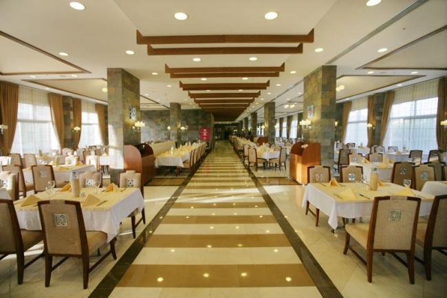 Турция Mukarnas Spa Resort 5* фото №4