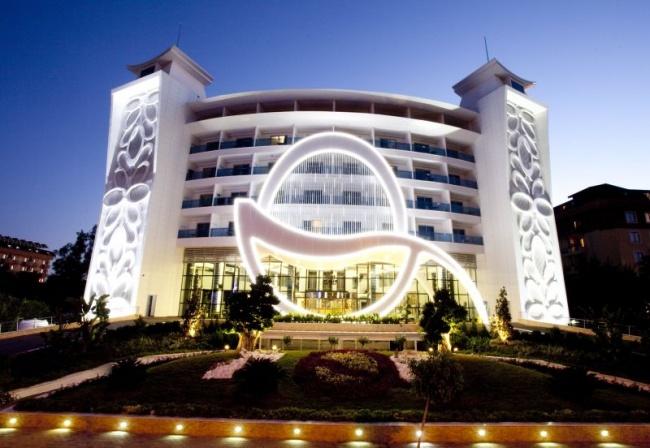 Турция Q Premium Resort 5*
