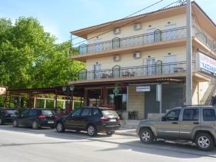 Adonis Hotel 16