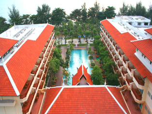 Таиланд Avalon Beach Resort 4*