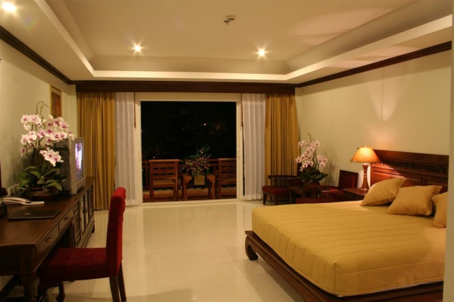 Таиланд Avalon Beach Resort 4* фото №1