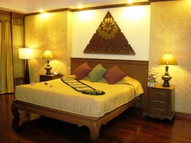 Таиланд Avalon Beach Resort 4* фото №2