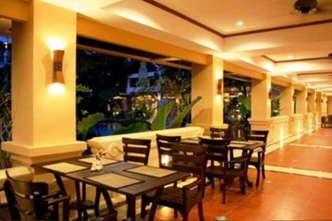Таиланд Avalon Beach Resort 4* фото №4
