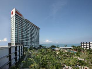 Таиланд Amari Orchid Resort & Tower Pattaya 5*