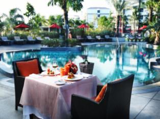 Таиланд Amari Orchid Resort & Tower Pattaya 5* фото №1