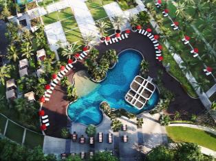Таиланд Amari Orchid Resort & Tower Pattaya 5* фото №2