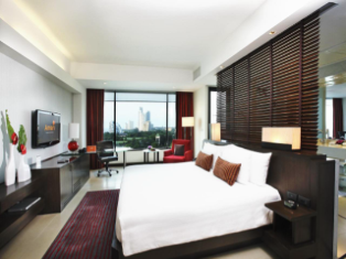 Таиланд Amari Orchid Resort & Tower Pattaya 5* фото №3