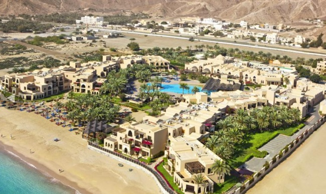 ОАЭ Miramar Al Aqah Beach Resort 5*