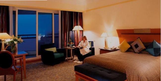 ОАЭ Miramar Al Aqah Beach Resort 5* фото №1