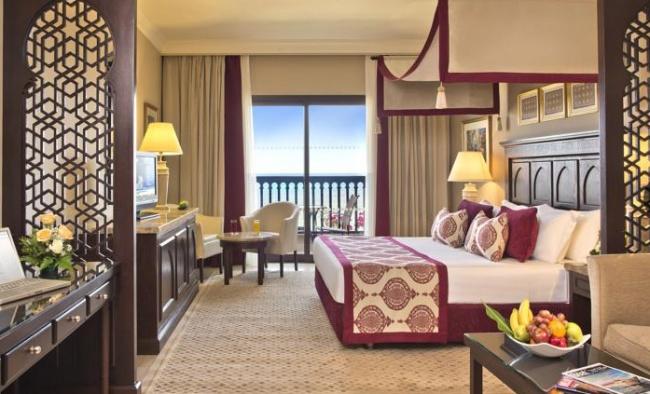ОАЭ Miramar Al Aqah Beach Resort 5* фото №2