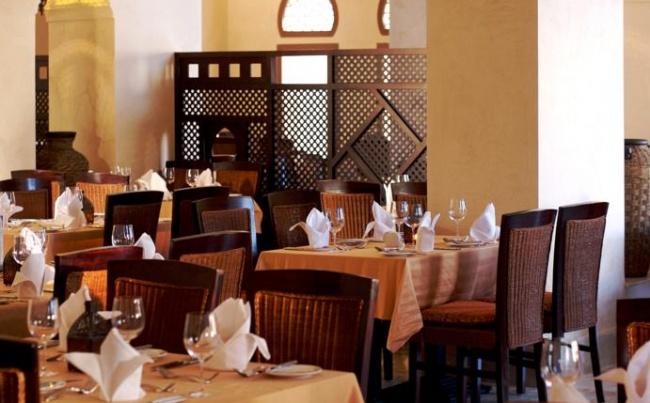 ОАЭ Miramar Al Aqah Beach Resort 5* фото №4