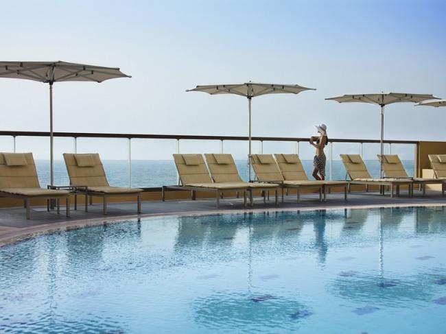 ОАЭ Amwaj Rotana Jumeirah Beach 5* фото №3