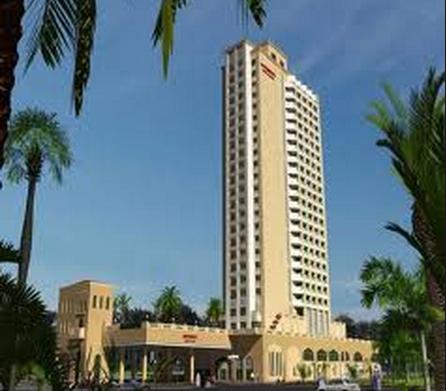 ОАЭ Movenpick Hotel Jumeirah Beach 5*