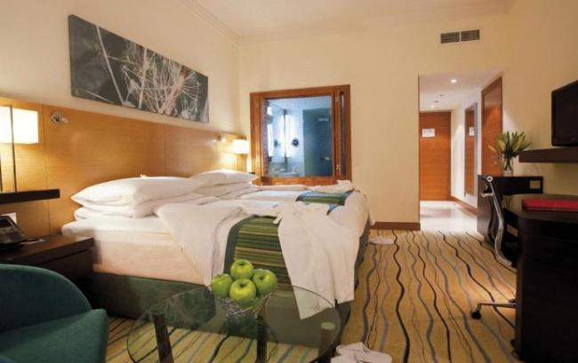 ОАЭ Movenpick Hotel Jumeirah Beach 5* фото №2