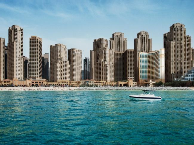 ОАЭ Ocean View Hotel  4*