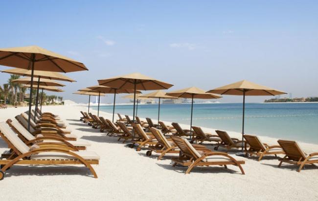 ОАЭ Sofitel The Palm Dubai 5* фото №3