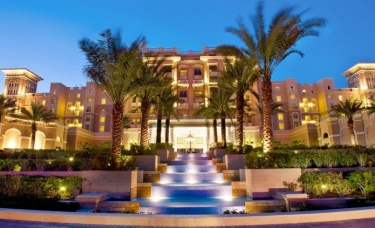 The Westin Dubai, Mina Seyahi Beach Resort & Marina